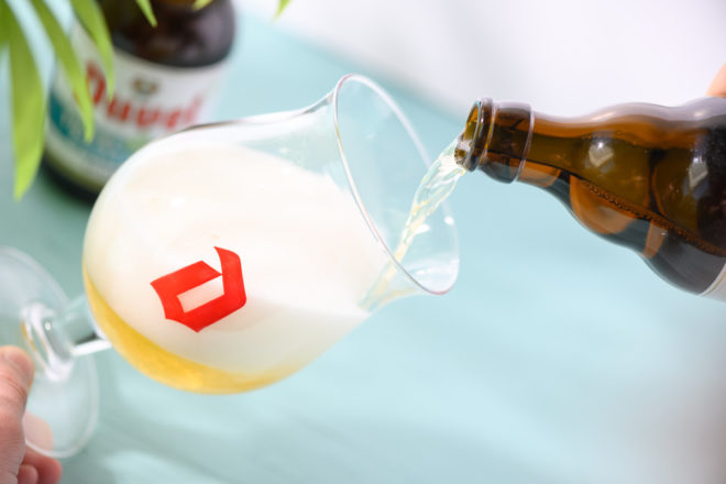 A GREAT YEAR FOR DUVEL