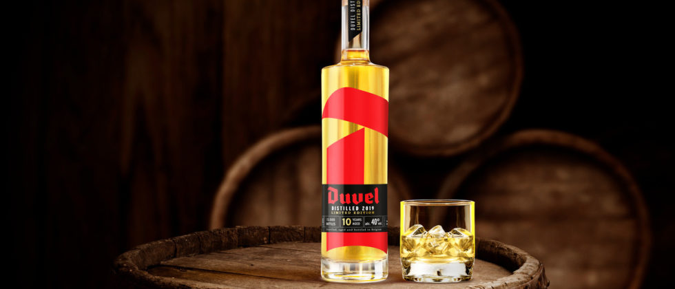 Duvel Distilled 2019