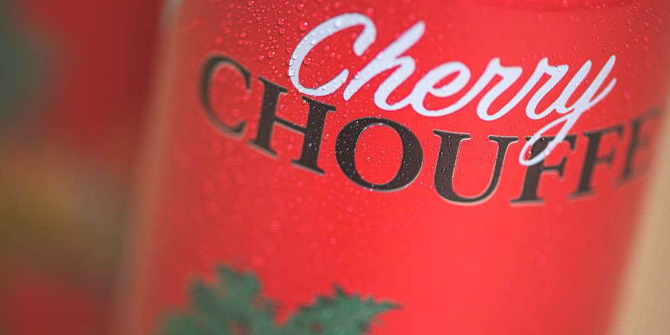 Article 2 Cherry Chouffe 50cl 3