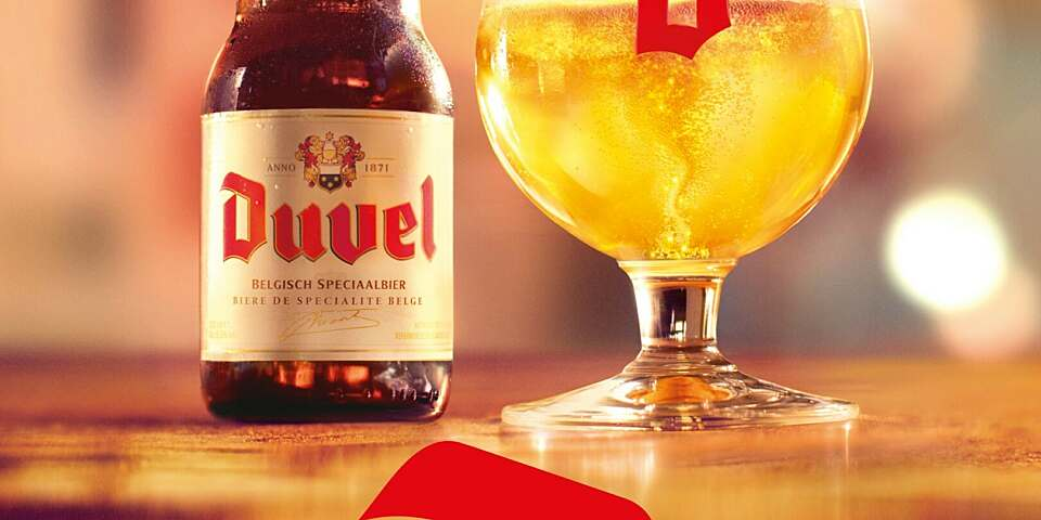 Duvel Le Moment D 2m² Version Finale BD