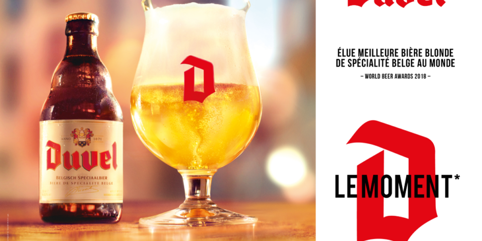 Duvel Le Moment D 8m² Version Finale BD