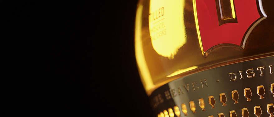 Duvel Distilled, The Celebration Bottle