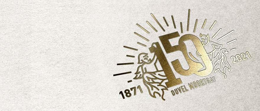 150 jaar Duvel Moortgat