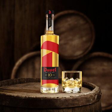 Duvel Distilled 2020