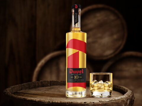 Duvel Distilled 2020