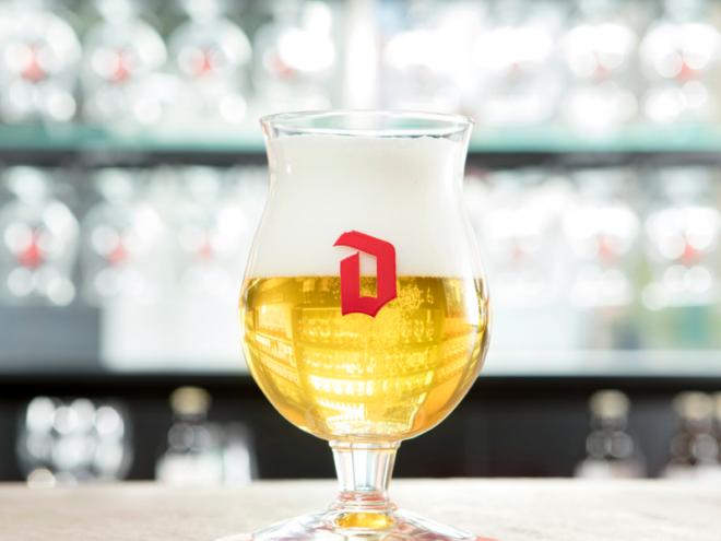 De Bierkoerier: november 2019