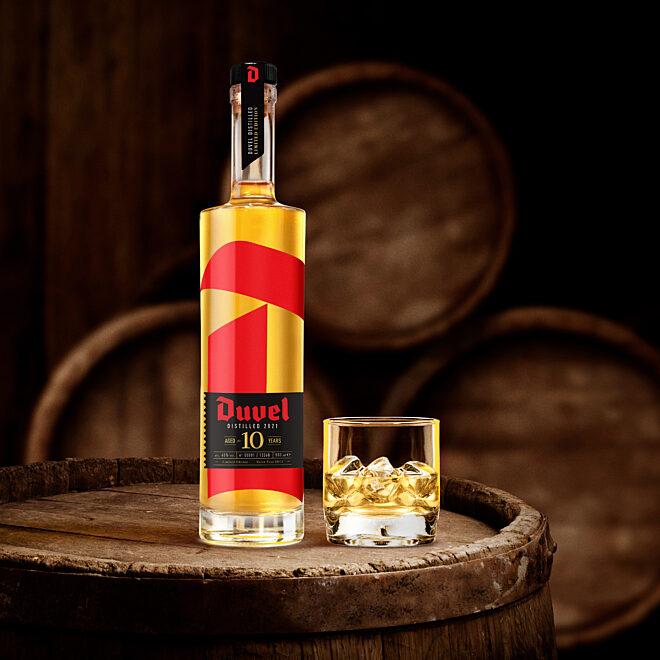 Duvel Distilled