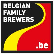 Belgian family brewers logo